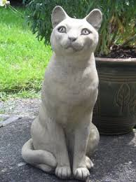 29 best cat statues images on cat statue statues and
