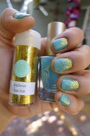 easy diy nail art no pricey tools required one good thing