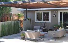 Small Backyard Covered Patio Ideas Covered Patio Ideas By Steel And Redwood Arbor Http Lanewstalk