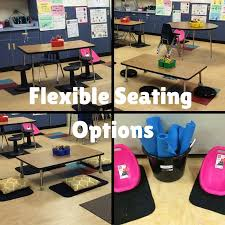 flexible seating in the primary classroom part 1 our elementary
