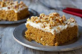 Libbys Pumpkin Muffins Cake Mix by Baking With Pumpkin Making Your Own Fresh Pumpkin Purée Is Easy