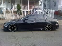 2001 lexus is300 wheels lfa wheels on an is300 lexus is forum