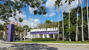Sawgrass Mills Map Shopping In Florida Malls U0026 Outlet Stores
