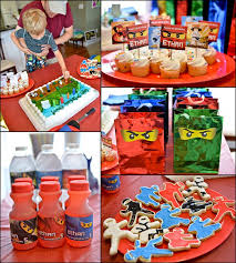 ninjago party supplies 27 best party theme ninjago images on ninjago