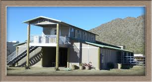 10 Stall Horse Barn Plans Raised Center Aisle Barns Buildings And Barns Inc