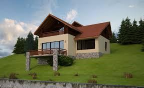 slope house plans slope house plans functional design
