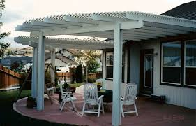 Aluminum Patio Covers Sacramento by Aluminum Patio Covers Choices Thediapercake Home Trend