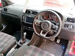 volkswagen gti interior we spend some time with the volkswagen gti to see what u0027s the hype