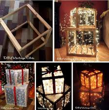 indoor lighted gift boxes 65 christmas light decoration ideas to transform your home into a