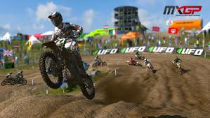 getting lapped mxgp the official motocross video game review