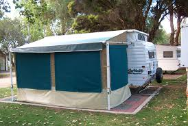 Annex For Caravan Awning Caravan Annex Manufacturers In Melbourne Australian Canvas Co