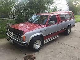 Dodge Dakota Truck Cap - dodge dakota classic cars for sale used cars on buysellsearch