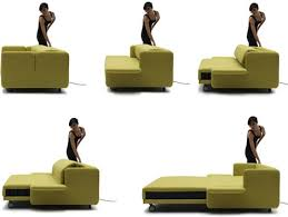 Large Sofa Beds Everyday Use Beyond Sofa Beds 7 Creative New Kinds Of Sleeper Couch Urbanist