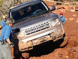 land rover mud are new pickup trucks the new off road vehicle of first choice