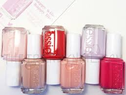 brides to be essie bridal 2015 collection