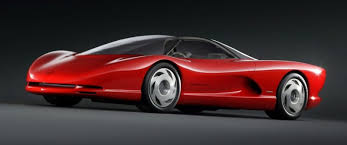 concept cars amazing concept cars that defined the 80 s and 90 s
