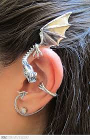 what is ear cuff 9 best ear cuffs images on jewelry jewlery and