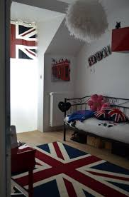 Chambre Fille Londres by