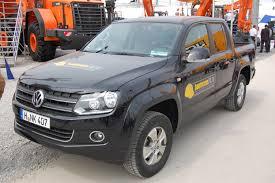 volkswagen pickup can pickups and heavy trucks in the u s make volkswagen the