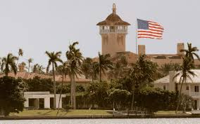 Trump Towers Address Donald Trump In Palm Beach