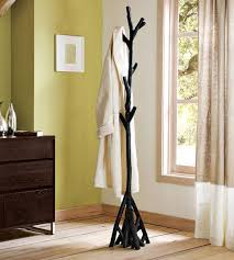 tree coat rack from west elm apartment therapy