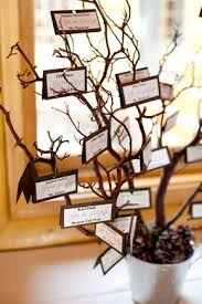 81 best table display table names place cards images on