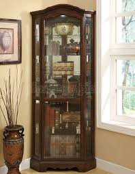 Best Corner Curio Cabinet Curio Cabinet Best Curio Cabinets Images On Pinterest Justin
