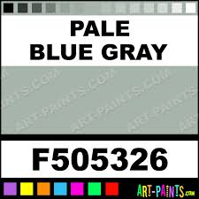 pale blue gray model acrylic paints f505326 pale blue gray