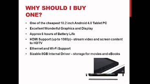 zepad 10 inch android 4 0 tablet pc youtube