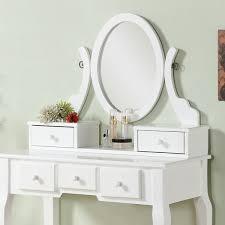 Unfinished Wood Vanity Table Bathroom Great Coralayne Vanity Mirror B6502225 Vanities Bbs