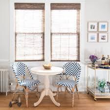 the black u0026 white abode part 5 choosing window treatments the
