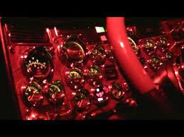 peterbilt 389 interior lights dressed up peterbilt 379 dash youtube