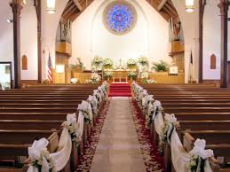 Wedding Aisle Decorations Church Wedding Aisle Decor Diy Wedding U2022 7198
