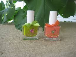 non toxic children u0027s nail polish snails giveaway ends 8 14