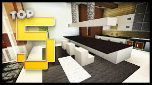 minecraft interior design kitchen minecraft kitchen designs u0026 ideas youtube