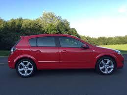 2008 vauxhall astra 1 9 cdti sri 150 bhp sat nav parking