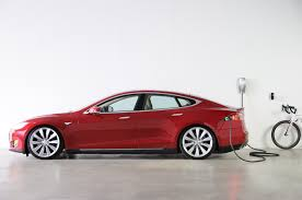 the all new 2017 tesla model s electromotivela