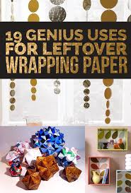 where the things are wrapping paper 19 clever ways to use leftover wrapping paper wrapping papers