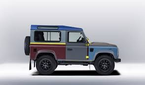 custom land rover defender land rover defender ss16 stories