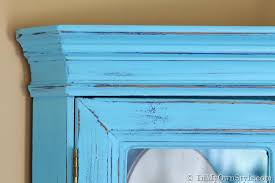 furniture makeover mixing up diy chalk paint recipes u0026 colors