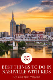 35 best things to do in nashville with on your next vacation