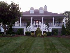 Southern Low Country House Plans 3 Crooked Creek Ln Savannah Ga 31411 Country House And Exterior