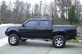 2000 nissan frontier lifted image 232