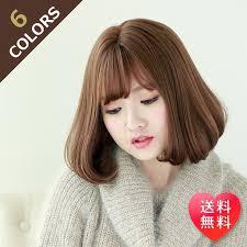 is island medium hair a wig brightlele rakuten global market long shot two ton party for the