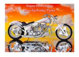 harley davidson birthday cards u2013 gangcraft net