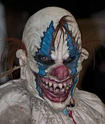 happy birthday creepy clown scary dominic an evil birthday clown stalks your child for a fee