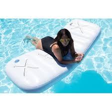 the chill pill inflatable xanax bar pool float mattress u2013 kool pool