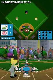 Play Backyard Baseball 2003 100 Backyard Baseball Gameboy Advance Play Backyard Sports
