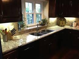 smoked mirror backsplash mirror backsplash interesting brown wooden kitchen cabinet with