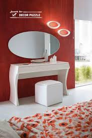white contemporary dressing table luxury modern white dressing table designs 2018